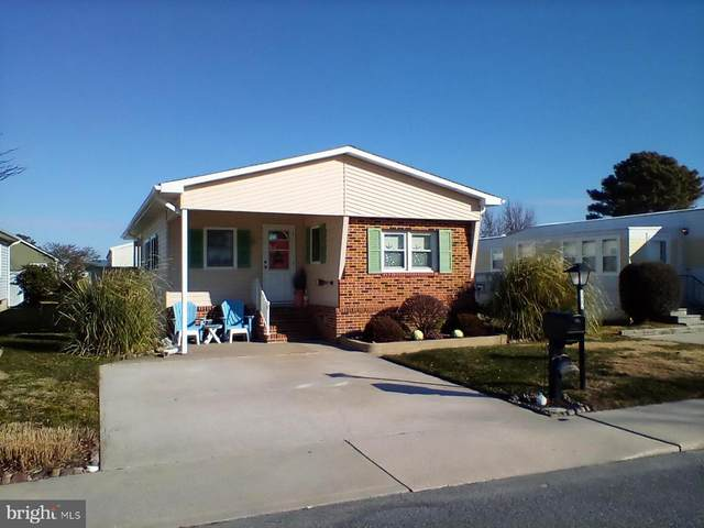 122 S Ocean Drive, OCEAN CITY, MD 21842 (#MDWO119596) :: Dawn Wolf Team
