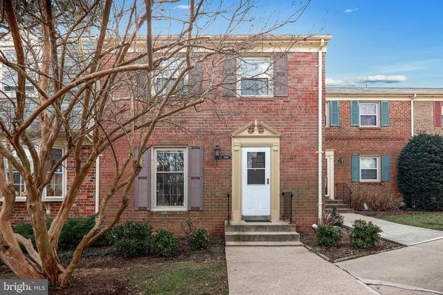 5946 Westchester Park Drive, COLLEGE PARK, MD 20740 (#MDPG594246) :: The Riffle Group of Keller Williams Select Realtors