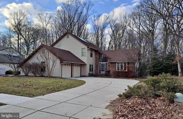 86 Goodwin Parkway, SEWELL, NJ 08080 (#NJGL270228) :: Holloway Real Estate Group