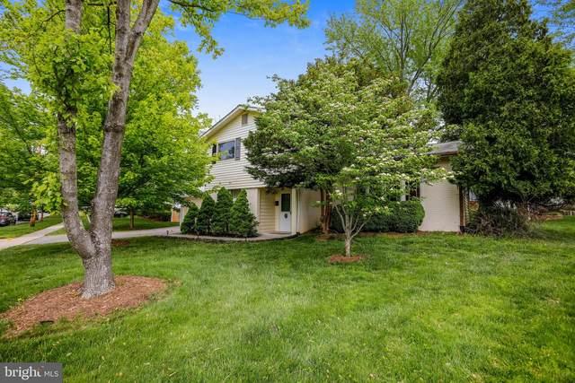 1 Maxim Lane, ROCKVILLE, MD 20852 (#MDMC741484) :: Potomac Prestige