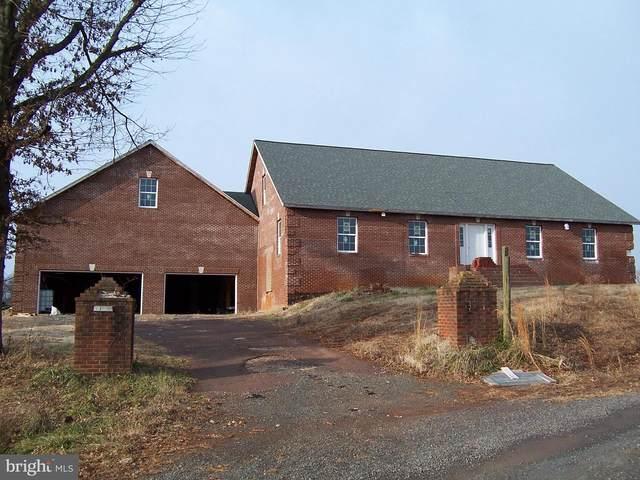 14430 Green Garden Lane, CULPEPER, VA 22701 (#VACU143438) :: The Riffle Group of Keller Williams Select Realtors