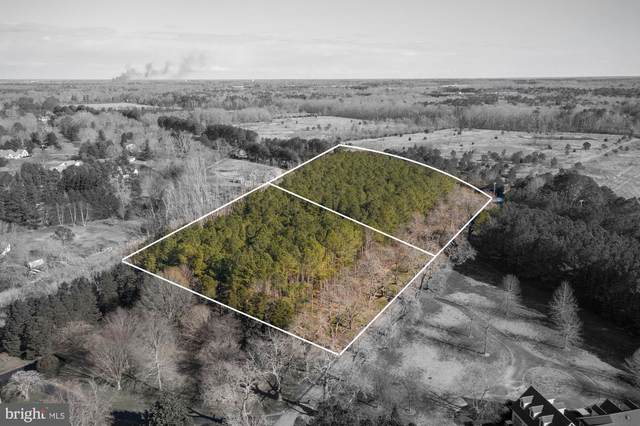 Lot 1 Catalpa Point Road, EASTON, MD 21601 (#MDTA140196) :: RE/MAX Coast and Country