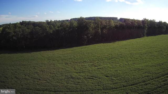 Lot #7 Cross Mill Road, FELTON, PA 17322 (#PAYK151722) :: Bob Lucido Team of Keller Williams Integrity