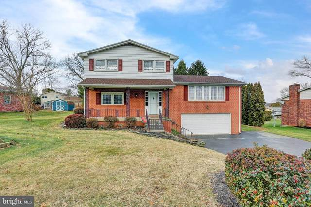 470 Quaker Drive, YORK, PA 17402 (#PAYK151726) :: The Joy Daniels Real Estate Group