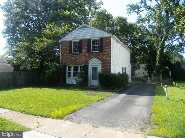 205 Murray Road, NEWARK, DE 19711 (#DENC519600) :: CoastLine Realty