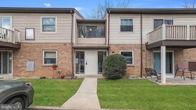 280 Bridgewater Road F16, BROOKHAVEN, PA 19015 (#PADE538120) :: The Matt Lenza Real Estate Team