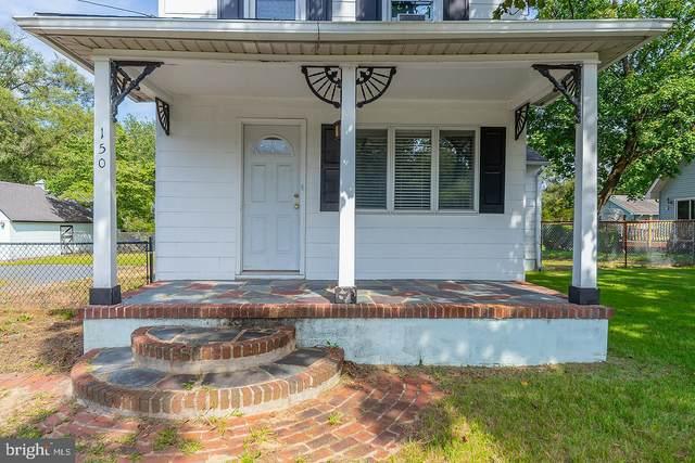 150 W Cohawkin Road, CLARKSBORO, NJ 08020 (MLS #NJGL270234) :: The Dekanski Home Selling Team