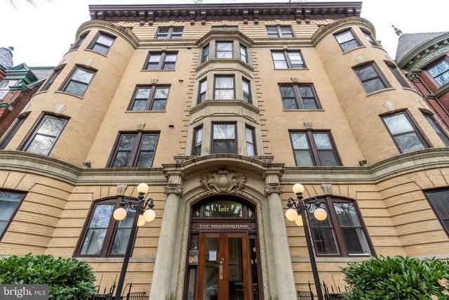 1317 Rhode Island Avenue NW #202, WASHINGTON, DC 20005 (#DCDC504444) :: The Piano Home Group