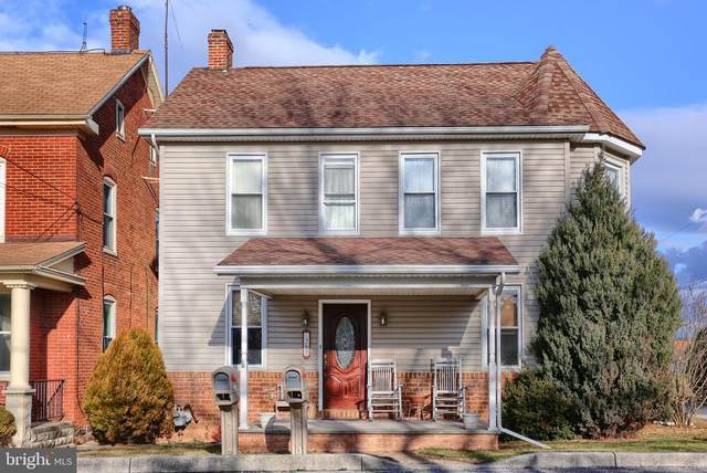 287 Oxford Road, NEW OXFORD, PA 17350 (#PAAD114642) :: CENTURY 21 Core Partners
