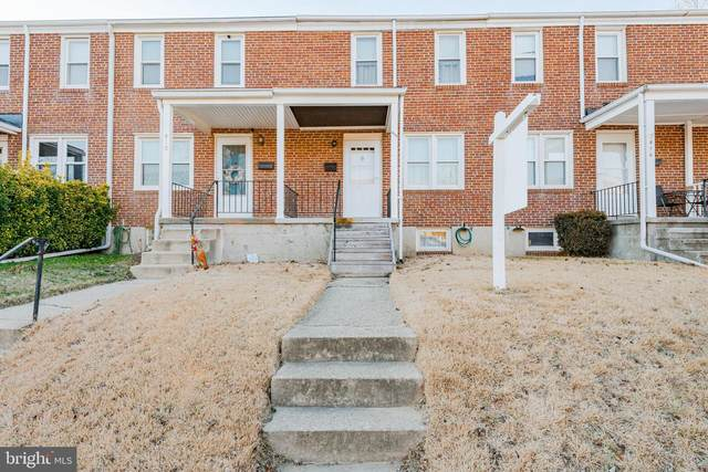 412 Rogers Avenue, GLEN BURNIE, MD 21060 (#MDAA457178) :: ExecuHome Realty