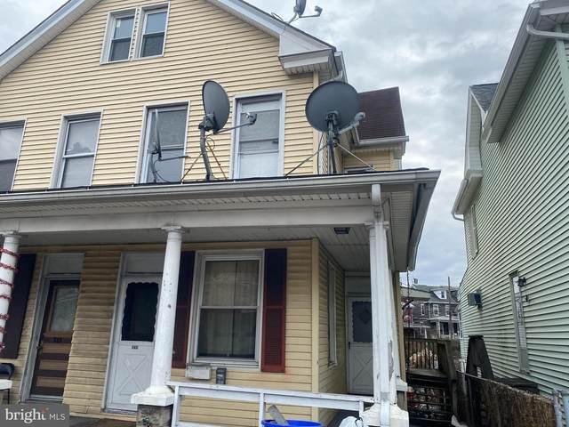 622-624 Market Street, LEMOYNE, PA 17043 (#PACB131438) :: TeamPete Realty Services, Inc