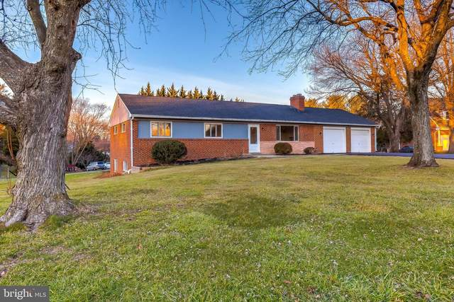10200 Owen Brown Road, COLUMBIA, MD 21044 (#MDHW289708) :: The Miller Team