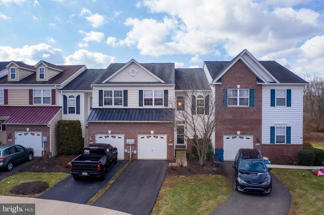 1066 Rosemont Terrace, PENNSBURG, PA 18073 (#PAMC680680) :: Bowers Realty Group
