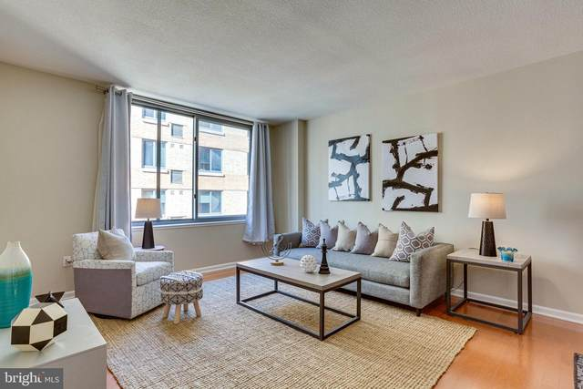 440 L Street NW #609, WASHINGTON, DC 20001 (#DCDC504450) :: The Dailey Group