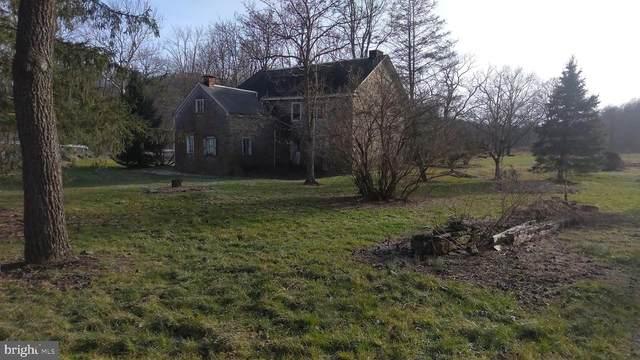 2 Kunkel Road, KEMPTON, PA 19529 (#PABK372628) :: LoCoMusings