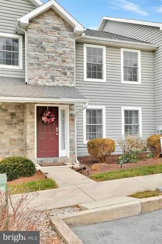 524 North Potomac, WAYNESBORO, PA 17268 (#PAFL177602) :: Liz Hamberger Real Estate Team of KW Keystone Realty