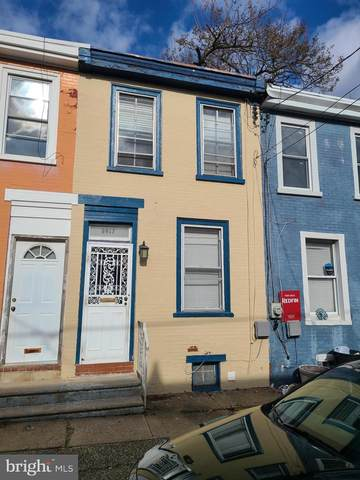 3917 Brandywine Street, PHILADELPHIA, PA 19104 (#PAPH980350) :: The Matt Lenza Real Estate Team