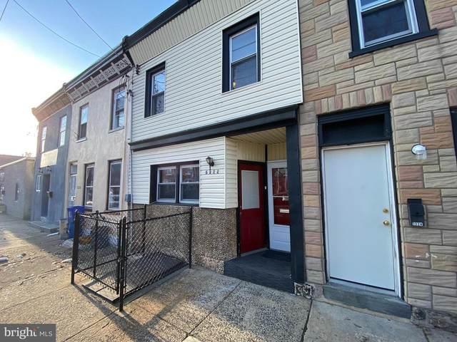 5322 Morris Street, PHILADELPHIA, PA 19144 (#PAPH980354) :: The Dailey Group