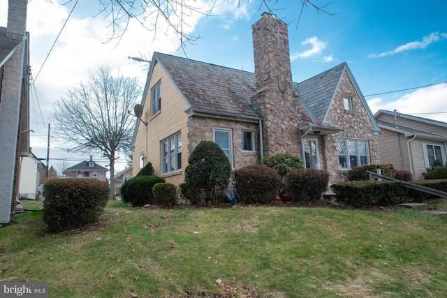 477 Penn Street, PENNSBURG, PA 18073 (#PAMC680690) :: Bob Lucido Team of Keller Williams Integrity