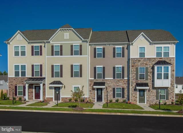 204 Sugar Maple Square, DOWNINGTOWN, PA 19335 (#PACT527916) :: Keller Williams Real Estate