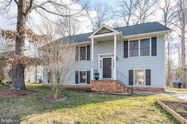 10707 Crestwood Drive, SPOTSYLVANIA, VA 22553 (#VASP228276) :: Dart Homes