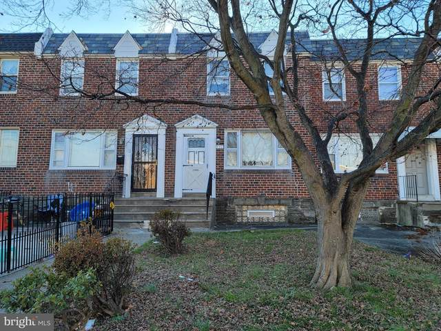 950 Tyson Avenue, PHILADELPHIA, PA 19111 (#PAPH980398) :: The Dailey Group