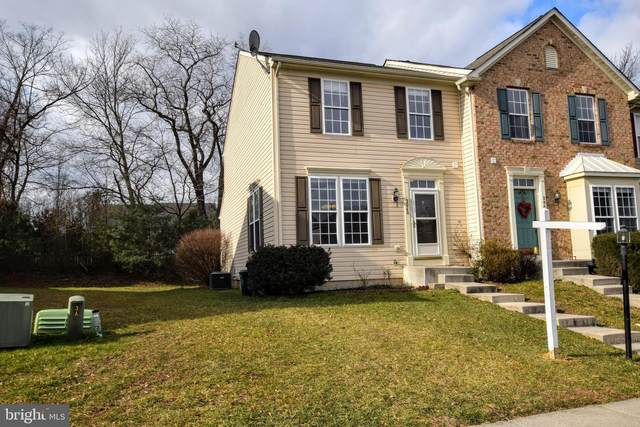 2040 Lori Lane, HAVRE DE GRACE, MD 21078 (#MDHR255982) :: ExecuHome Realty