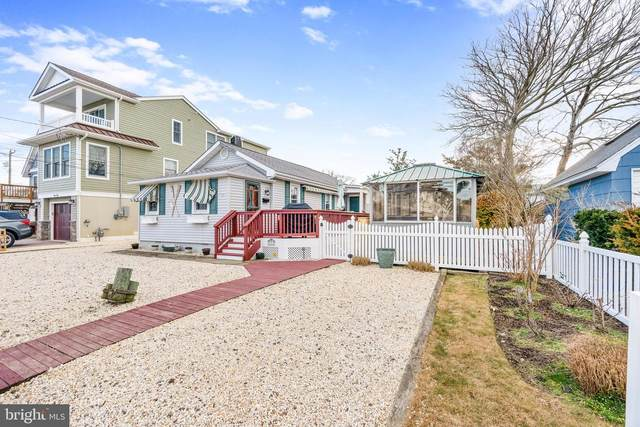 112 N 3RD Street, SURF CITY, NJ 08008 (#NJOC406554) :: The Matt Lenza Real Estate Team