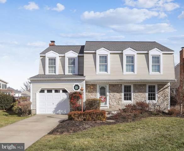 6 Plateau Court, BALTIMORE, MD 21228 (#MDBC517884) :: Corner House Realty