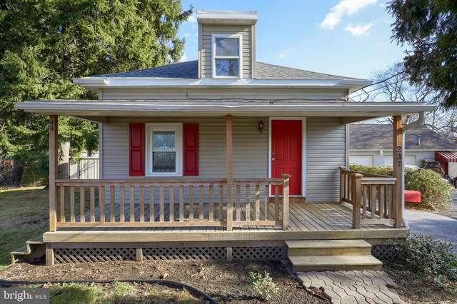237 Oak Road, MOUNTVILLE, PA 17554 (#PALA176292) :: The Craig Hartranft Team, Berkshire Hathaway Homesale Realty