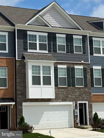 9703 Summerton Drive, MITCHELLVILLE, MD 20721 (#MDPG594260) :: The Dailey Group