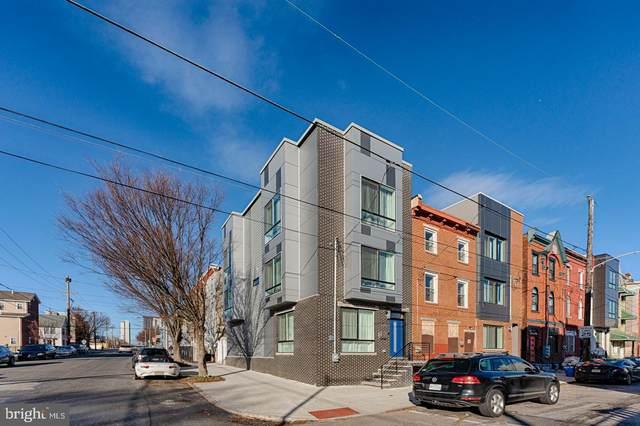1700 N Marshall Street, PHILADELPHIA, PA 19122 (#PAPH980424) :: Shamrock Realty Group, Inc
