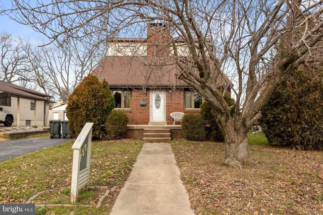 755 Beech Avenue, GLENOLDEN, PA 19036 (#PADE538134) :: LoCoMusings