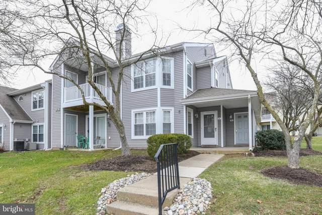 505 Shepherds Way #8, SOUTHAMPTON, PA 18966 (#PABU519130) :: The Matt Lenza Real Estate Team