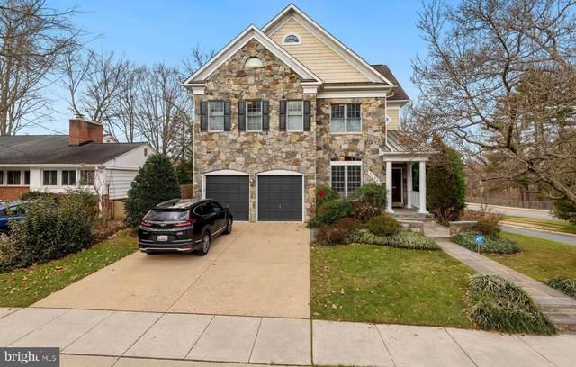 7804 Westfield Drive, BETHESDA, MD 20817 (#MDMC741524) :: Dart Homes