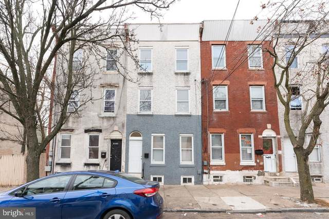 2074 E Elkhart Street, PHILADELPHIA, PA 19134 (#PAPH980434) :: The Dailey Group