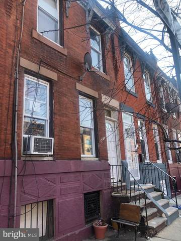 1735 S 17TH ST, PHILADELPHIA, PA 19145 (#PAPH980442) :: The Dailey Group