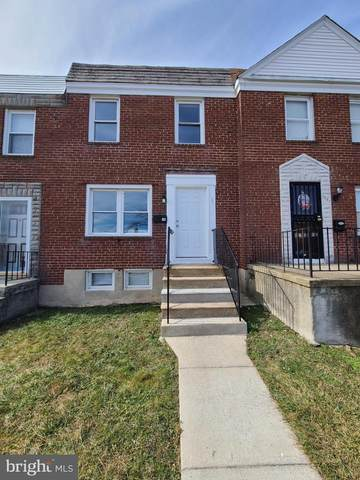 3651 Chesterfield Avenue, BALTIMORE, MD 21213 (#MDBA537362) :: AJ Team Realty