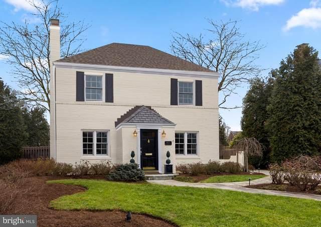 8611 Hempstead Avenue, BETHESDA, MD 20817 (#MDMC741530) :: Murray & Co. Real Estate
