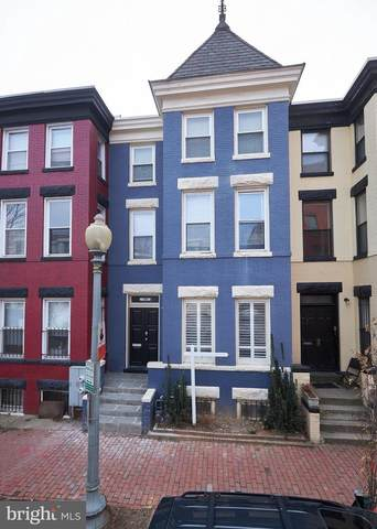 1778 Willard Street NW #1, WASHINGTON, DC 20009 (#DCDC504486) :: Shamrock Realty Group, Inc