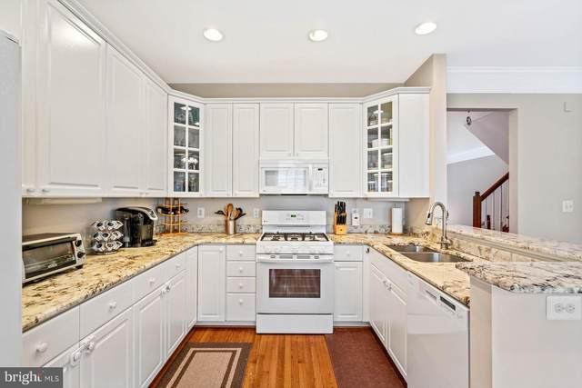 4633 Kemp Court, ALEXANDRIA, VA 22311 (MLS #VAAX255216) :: Maryland Shore Living | Benson & Mangold Real Estate