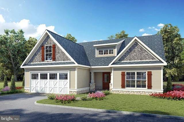 Lot 32 Hickory Cove Road, HURLOCK, MD 21643 (#MDDO126766) :: Bright Home Group