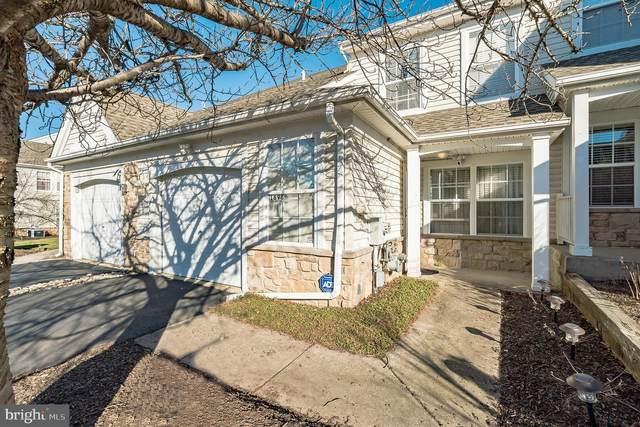 1698 Rockcress Drive, JAMISON, PA 18929 (#PABU519136) :: The Matt Lenza Real Estate Team