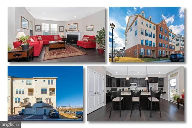 10002 Beerse Street, IJAMSVILLE, MD 21754 (#MDFR276714) :: Jim Bass Group of Real Estate Teams, LLC