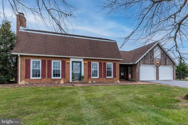 23 Yeager Drive, SHIPPENSBURG, PA 17257 (#PAFL177606) :: New Home Team of Maryland