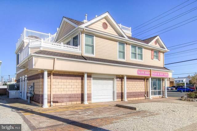 2421 Long Beach Blvd., Unit C C, SHIP BOTTOM, NJ 08008 (#NJOC406560) :: Bowers Realty Group