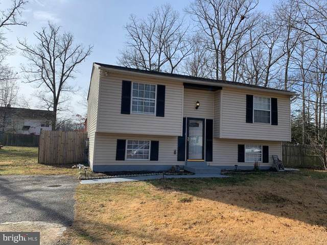 12633 Council Oak Drive, WALDORF, MD 20601 (#MDCH221134) :: The Team Sordelet Realty Group