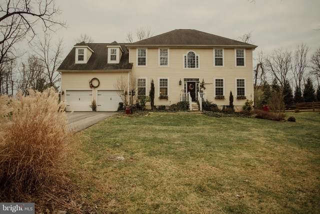 131 Scott Drive, SHEPHERDSTOWN, WV 25443 (#WVJF141234) :: SURE Sales Group