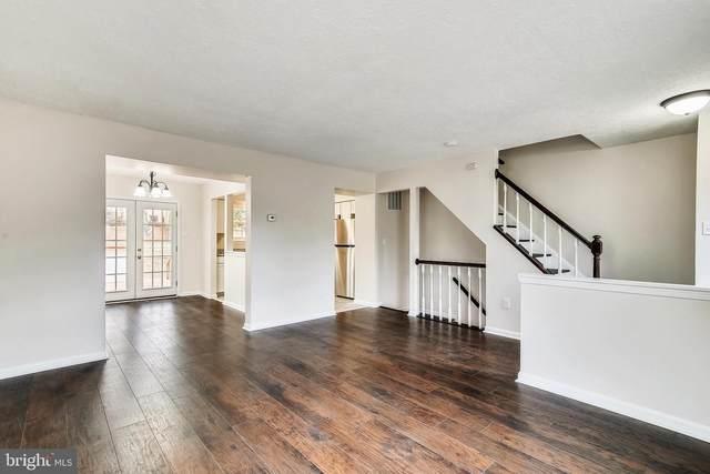 212 Perrywinkle Lane, GAITHERSBURG, MD 20878 (#MDMC741536) :: Dart Homes