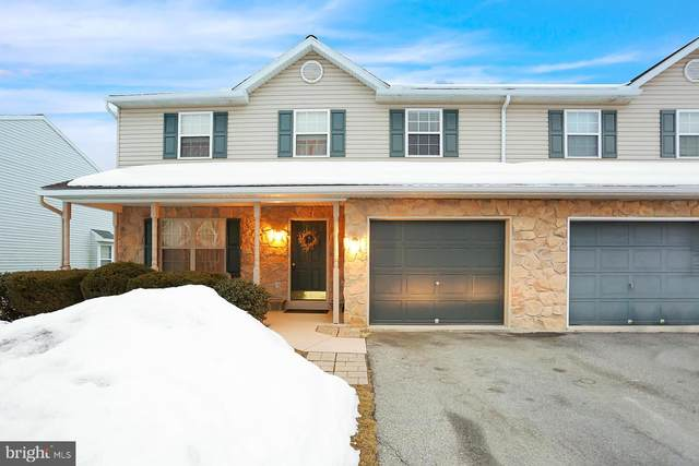 1007 Amity Circle, READING, PA 19605 (#PABK372638) :: McClain-Williamson Realty, LLC.